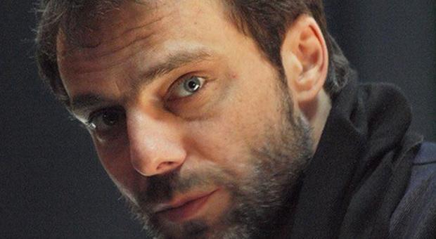 Alessandro Preziosi è Raffaello
