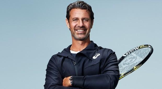 """Match a tempo, addio """"15"""" e carte abilità: Mouratoglou prova la rivoluzione del tennis"""