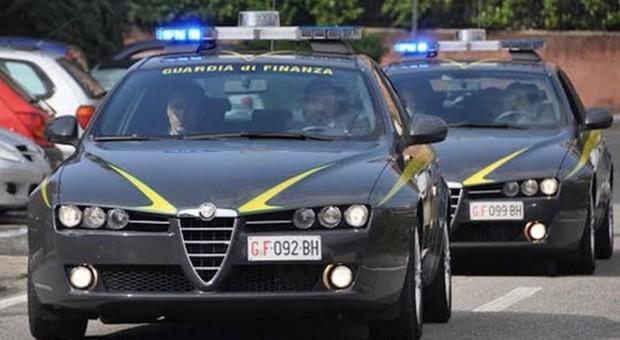 Ditta vicentina truffata: giro di fatture false, sequestrati 174.000 euro