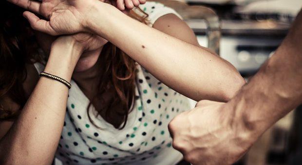 Violenza sulle donne