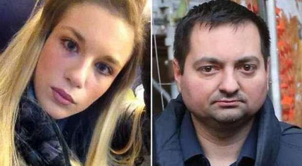 Jessica uccisa con 85 coltellate, Lo strazio del padre: «L'ho ammazzata anche io»