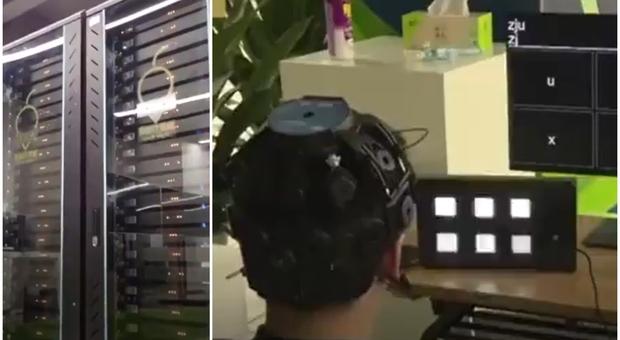 Cina, sviluppato il primo computer che replica un cervello: è in grado di imitare 100 miliardi di sinapsi