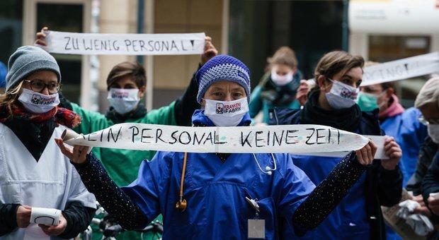 Virus diretta, Usa: oltre 80.000 morti, con 1.154 vittime in 24 ore