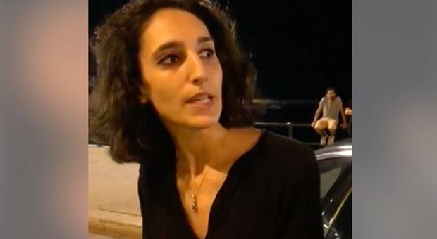«Non ho pagato il parcheggiatore, mi ha danneggiato l'auto»: lo sfogo di Marianna è virale VIDEO