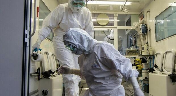 Legionella, a Busto Arsizio 16 casi e un morto. Gallera: «Accertamenti in corso»