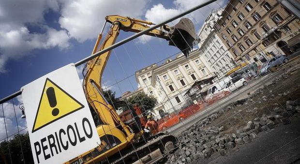 Anac, dossier Giubileo a Roma. «Dopo cinque anni mai partiti 10 cantieri»