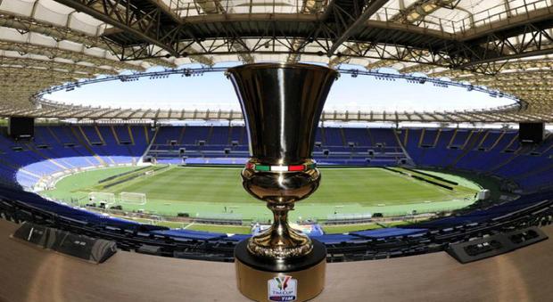 Coppa Italia scippata alla Capitale, Raggi in pressing: la finale resti a Roma