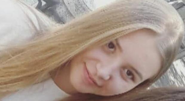 Giorgia Cagnan, 19 anni, scomparsa nel nulla da venerdì mattina quando è stata avvistata per l'ultima volta all'Appiani