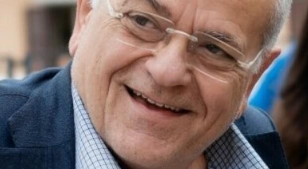Covid, il sindaco di Casal di Principe positivo: «Sono stato a Milano e ho avuto febbre»