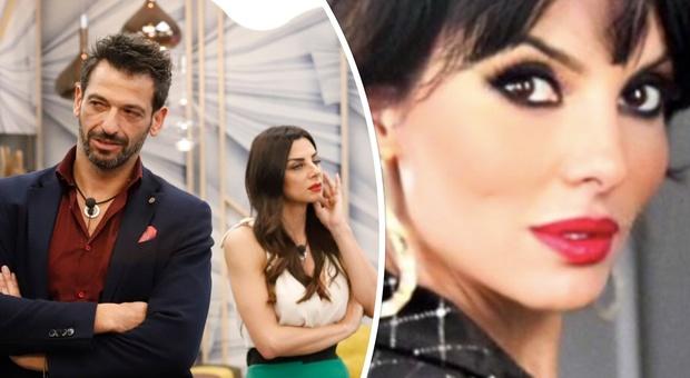 Grande Fratello Vip 2020, Miriana Trevisan a Mattino 5: «Serena Enardu ha offeso la famiglia di Pago» (Credits Endemol)