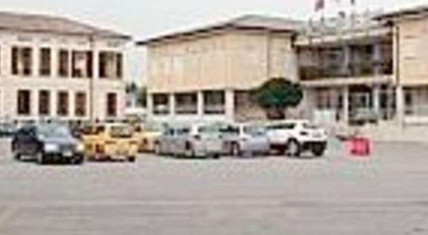 A Villobra la piazza del municipio è intitolata al sovrano di casa Savoia