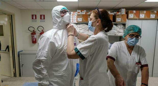 Allarme all'ospedale di Reggio Calabria
