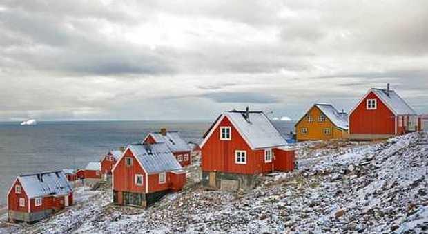 L'hotel più remoto della terra? In Groenlandia.