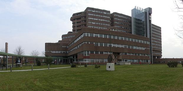 L'ospedale San Bassiano di Bassano del Grappa
