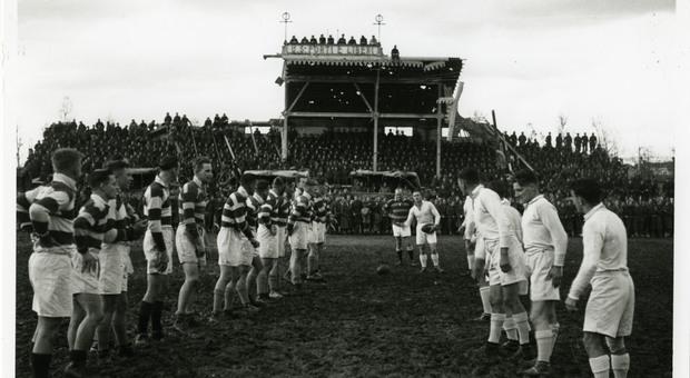 All Blacks, lo storia del mito del rugby: battaglie e mete nel 1944, maori missionari in Italia