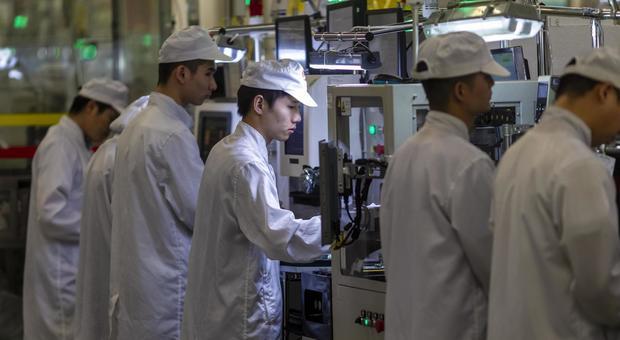 Shenzhen,viaggio nel fortino Huawei: «Trump non ci fa paura, apriremo anche a Roma»
