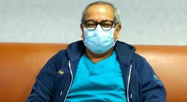 Covid, morto infermiere intubato da 3 mesi: «Ha curato i pazienti fino a quando si è ammalato»