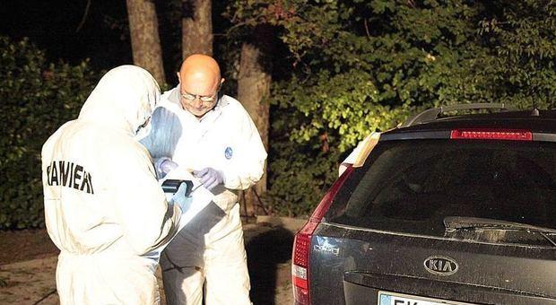 Eseguita l'autopsia sul corpo di Alessandro Coltro ucciso a Fonanafredda