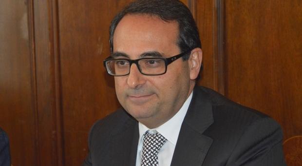 Carmelo Campagna presidente Gepafin
