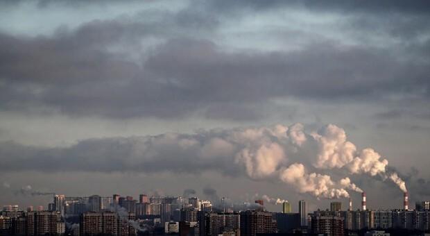 Clima: Ue vuole taglio emissioni di almeno 55% al 2030