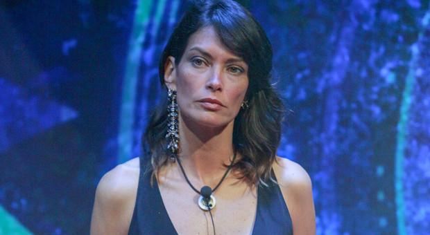 Grande Fratello Vip, Fernanda Lessa choc contro Antonella Elia: «Cornuta nazionale... Le sedie si muovono» (credits Endemol)