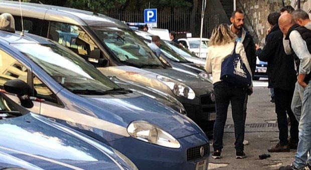 Sparatoria a Trieste, un testimone: «Quel