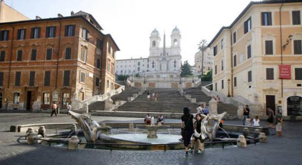 Roma terza destinazione al mondo secondo TripAdvisor: davanti solo Londra e Parigi