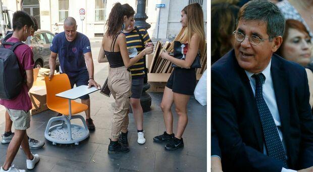 Scuola, Paolo Maria Reale: «Non sarà più la stessa, anche i prof devono evolversi»