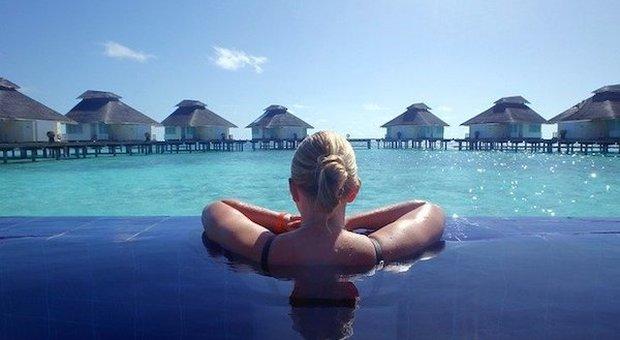 Le Maldive di nuovo accessibili: riaprono al turismo dal 15 luglio 2020
