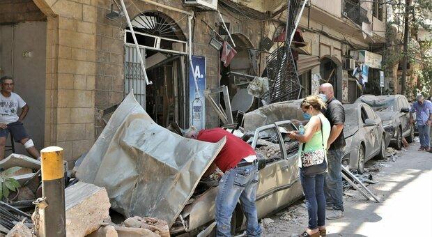 Esplosione Beirut, ecco cosa è successo: Pentagono smentisce Trump: «Non è attentato»