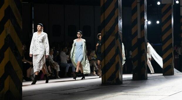 Altaroma, Palazzo Brancaccio sarà la location della settimana della moda