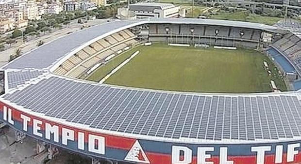 Partita chiusa per lo stadio: lo gestirà la Samb per cinque anni. I termini dell'accordo