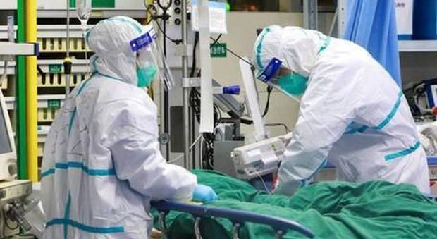 Italia, infermiere di quartiere e rianimazioni raddoppiate