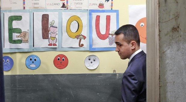 Elezioni europee, disfatta M5S. Di Maio minimizza, Beppe Grillo twitta: «Oggi Radio Maria»