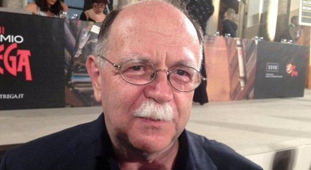 Walter Siti, vincitore del Premio Strega 2013