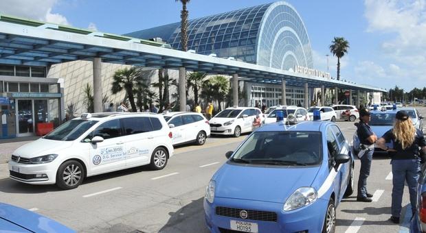 Pescara, l'aeroporto torna operativo dopo l'emergenza Covid: tutti i voli