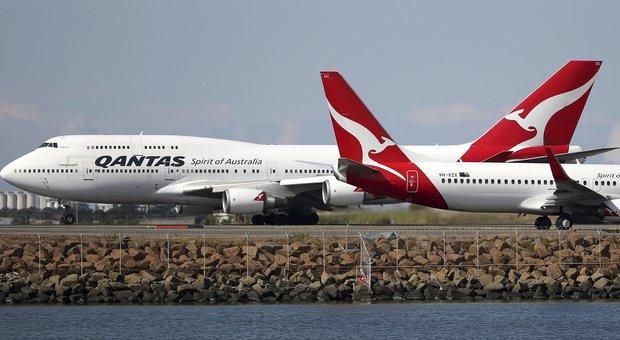 Il volo più lungo del mondo è atterrato a Sydney: quasi 20 ore per un esperimento sul jetlag