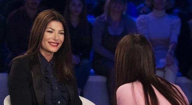 Ilaria D'Amico: «Sogno una bambina. Buffon mi ha chiesto in moglie tante volte ma...»