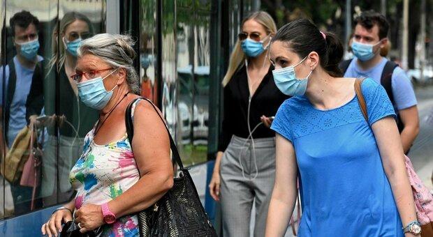 Coronavirus, in Grecia è cominciata la seconda ondata. «Ora possiamo vincere o perdere la battaglia»
