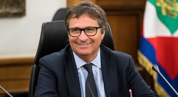 Caso Palamara, David Ermini: «Toghe, credibilità a picco, c'è una questione morale»