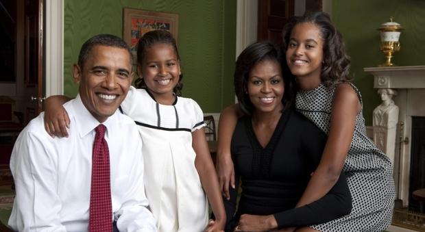 Elogio di Obama alle donne: «Il mondo sarebbe migliore se governato da loro»