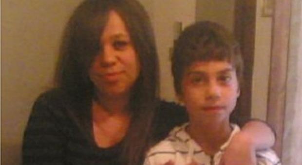 Bimbo ucciso a Cardito, la testimonianza della sorellina: «Fingeva di svenire per evitare le botte del papà»