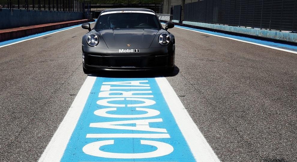 L'Autodromo di Franciacorta diventa Porsche Experience Italia. Dal 2021 eventi e corsi di guida riservati ai clienti
