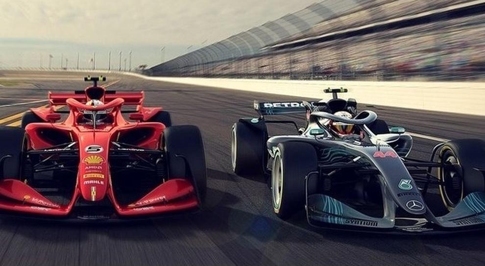 """Formula 1, arriva progetto di sostenibilità ambientale. Vuole essere """"carbon free"""" entro il 2030"""