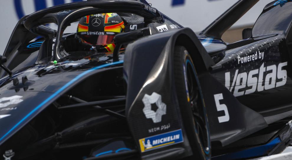 Vandoorne (Mercedes)