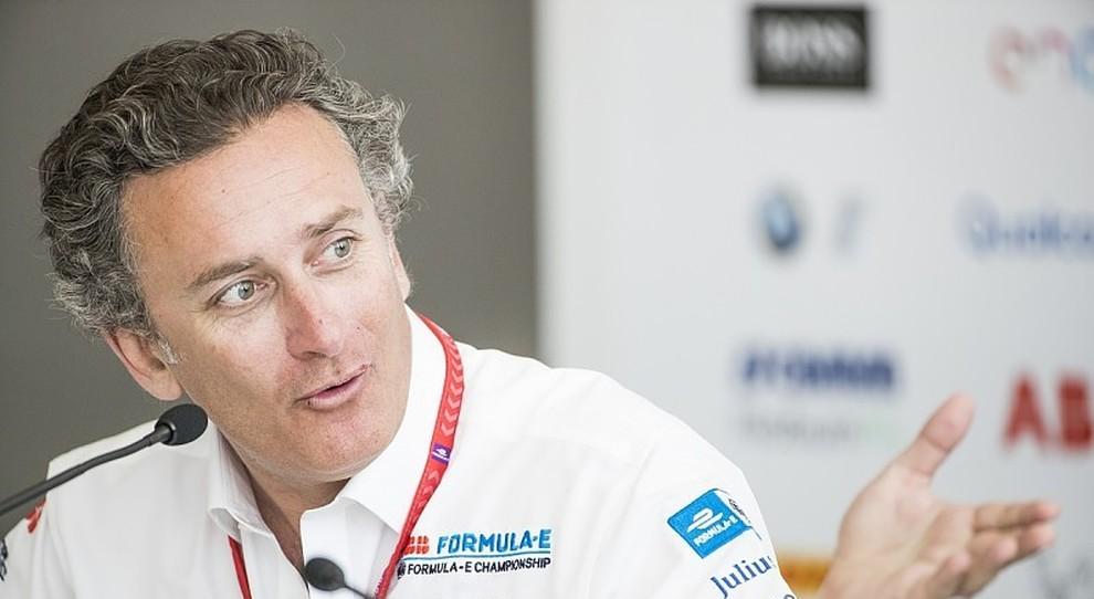 Alejandro Agag, numero uno della Formula E