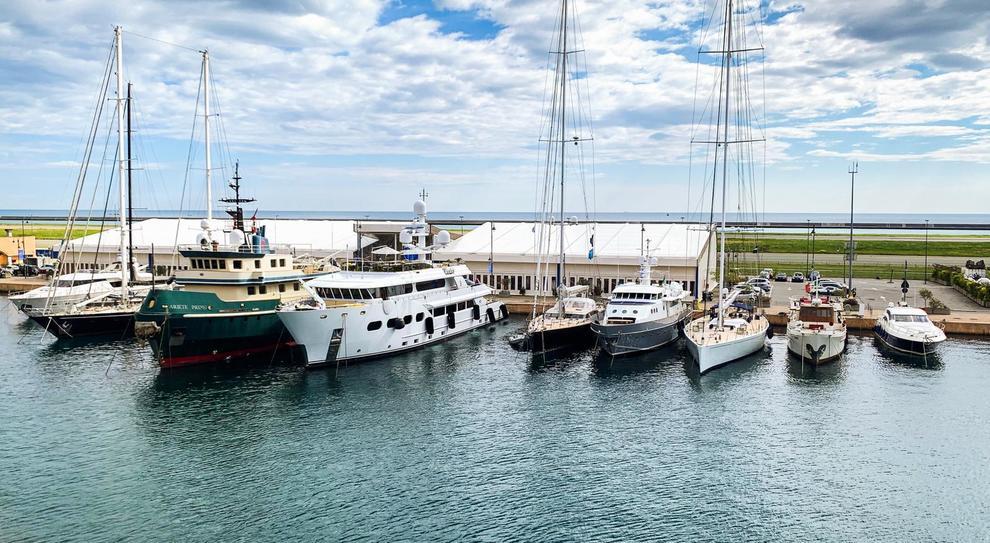 SeaYou - Yacht Sales & Charter Days