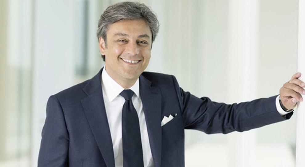 Luca De Meo, attualmente a capo di Seat, marca del gruppo Volkswagen