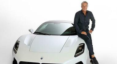 Maserati, partita la rinascita del Tridente. Il ceo Grasso: «Puntiamo ai mondo dei new luxury consumer»