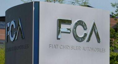 Fca, salgono a 800 mln di euro i finanziamenti della Bei per produrre veicoli elettrici e ibridi plug-in